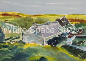 Arlene Black Mollo Watercolor