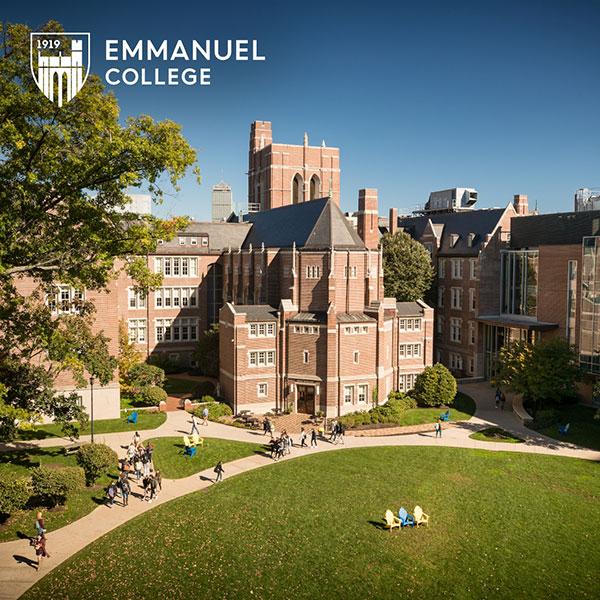 Arlene B. Mollo Emmanuel College Scholarship